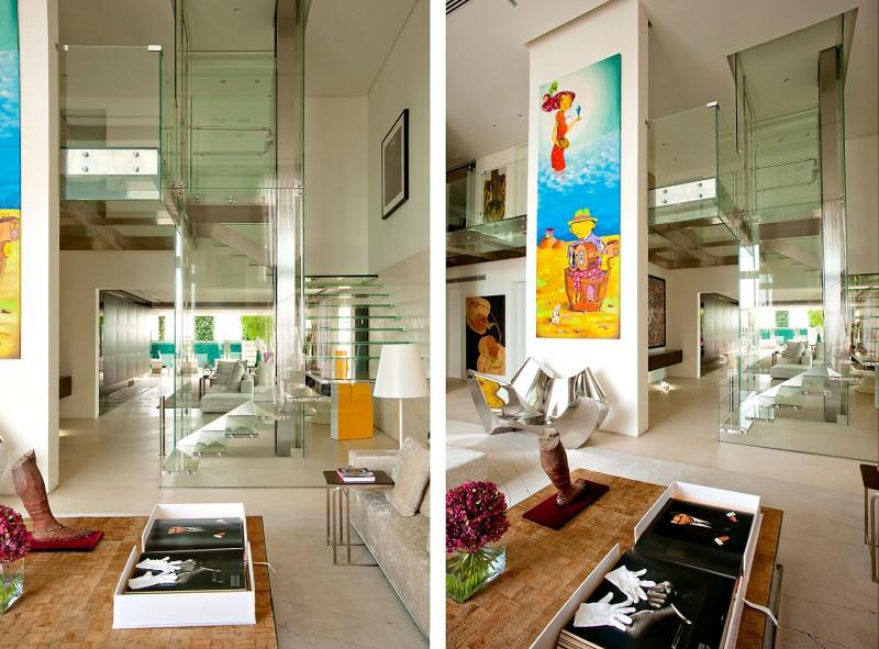 Malibu Residence by Fernanda Marques Arquitetos Associados 03