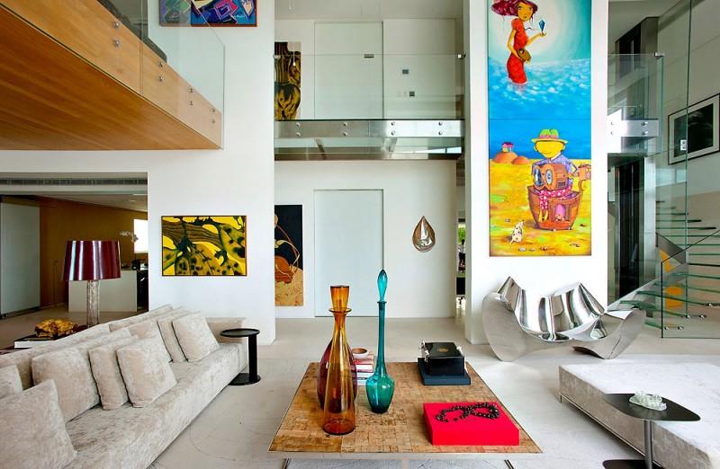 Malibu Residence by Fernanda Marques Arquitetos Associados 04