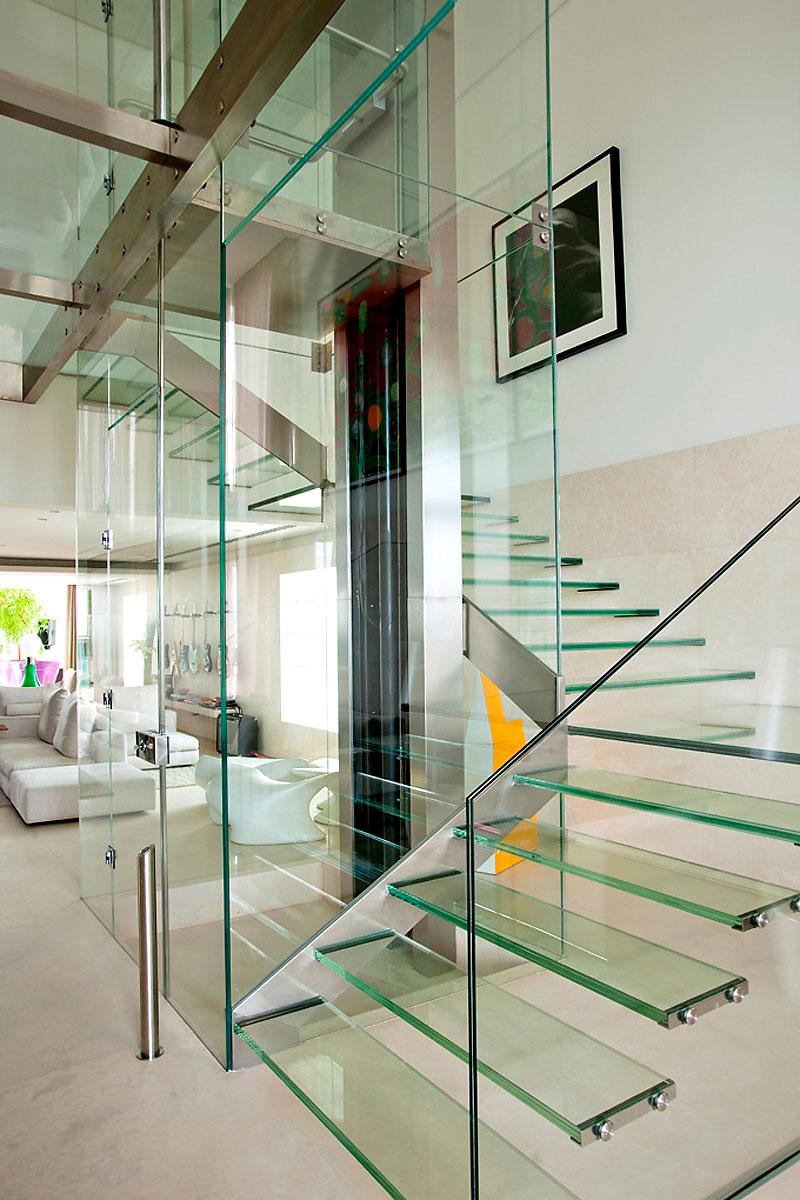 Malibu Residence by Fernanda Marques Arquitetos Associados 12