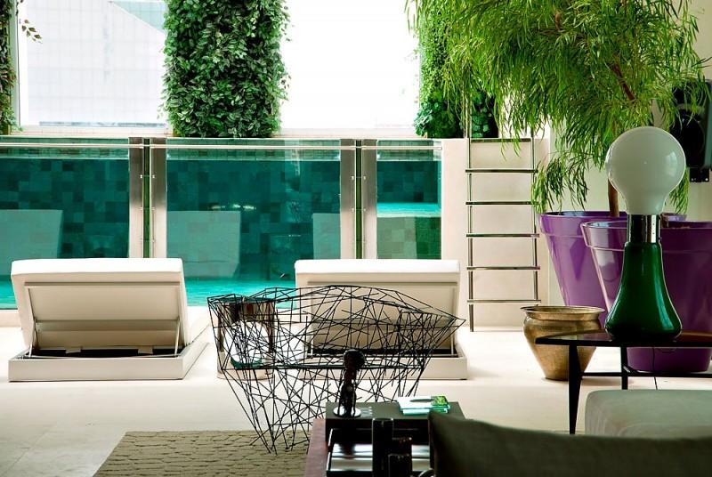 Malibu Residence by Fernanda Marques Arquitetos Associados 18