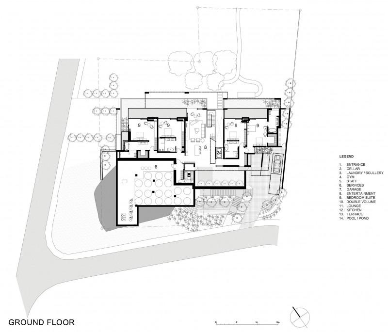 Plett 6541+2 Residence by SAOTA 16