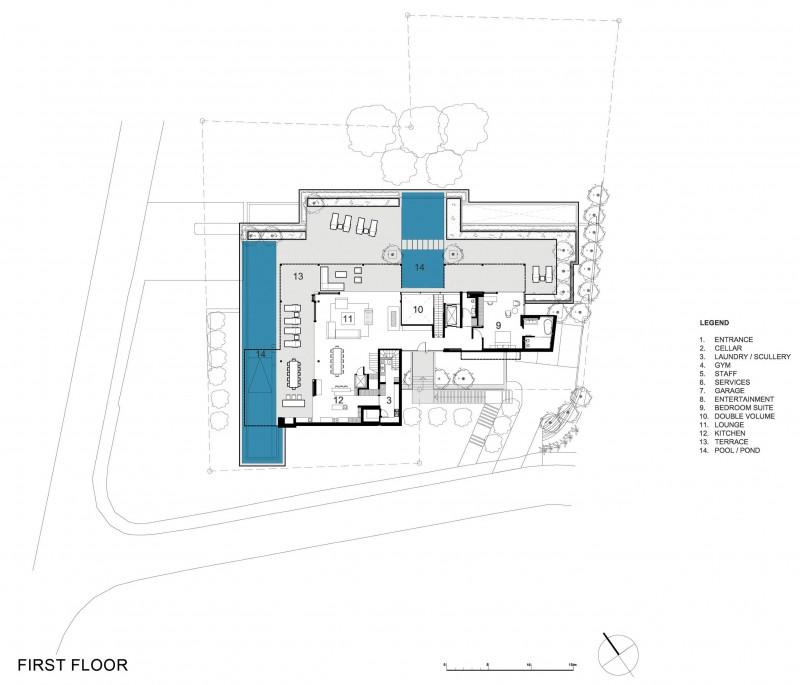 Plett 6541+2 Residence by SAOTA 17