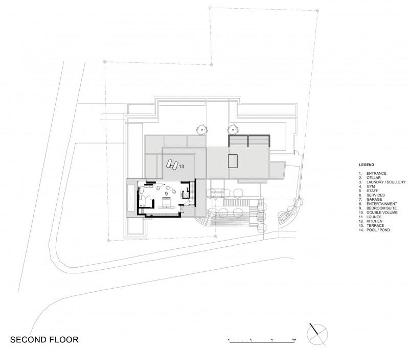 Plett 6541+2 Residence by SAOTA 18