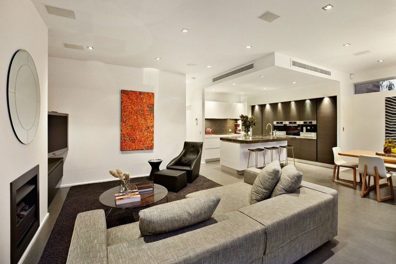 Top of the Hill Residence in Melbourne 04