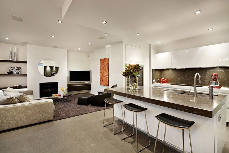 Top of the Hill Residence in Melbourne 05
