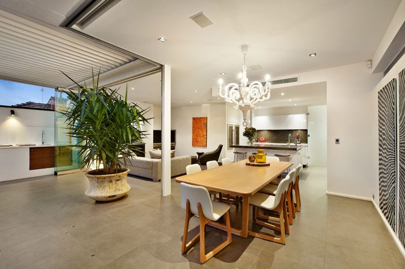 Top of the Hill Residence in Melbourne 07