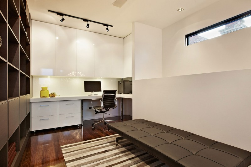 Top of the Hill Residence in Melbourne 10