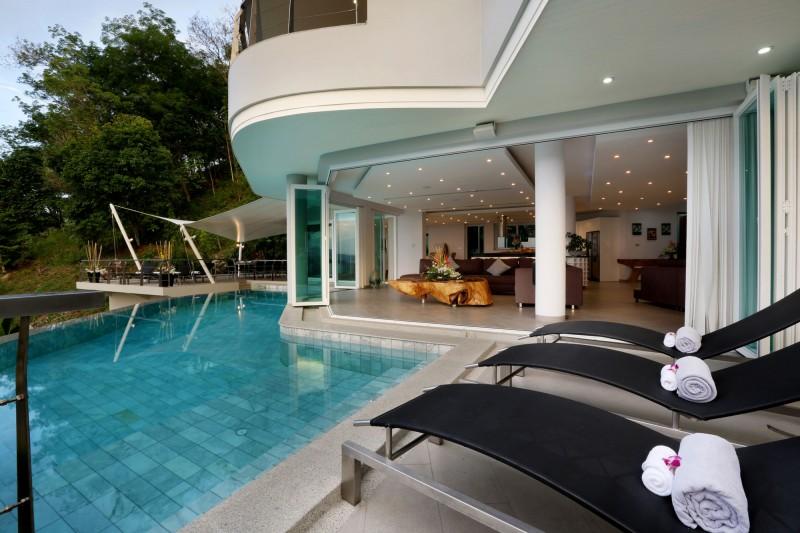 Villa Beyond in Phuket, Thailand 02