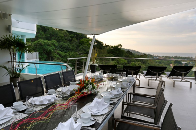 Villa Beyond in Phuket, Thailand 03