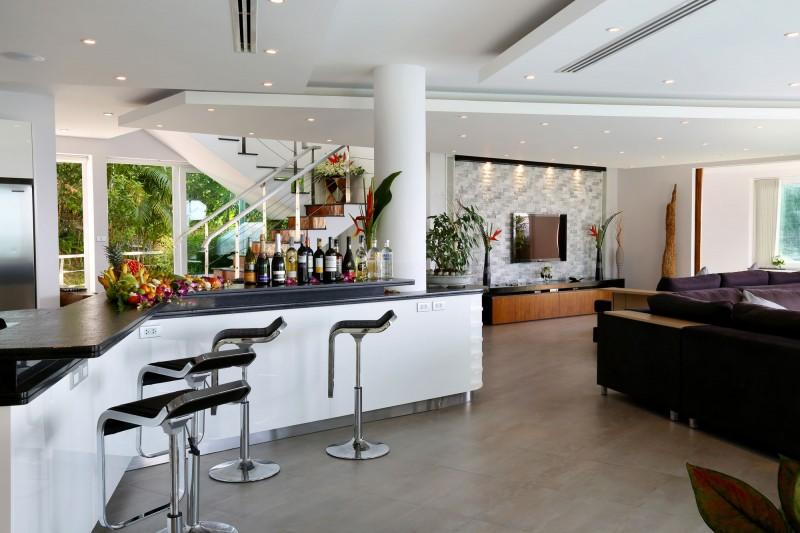 Villa Beyond in Phuket, Thailand 07