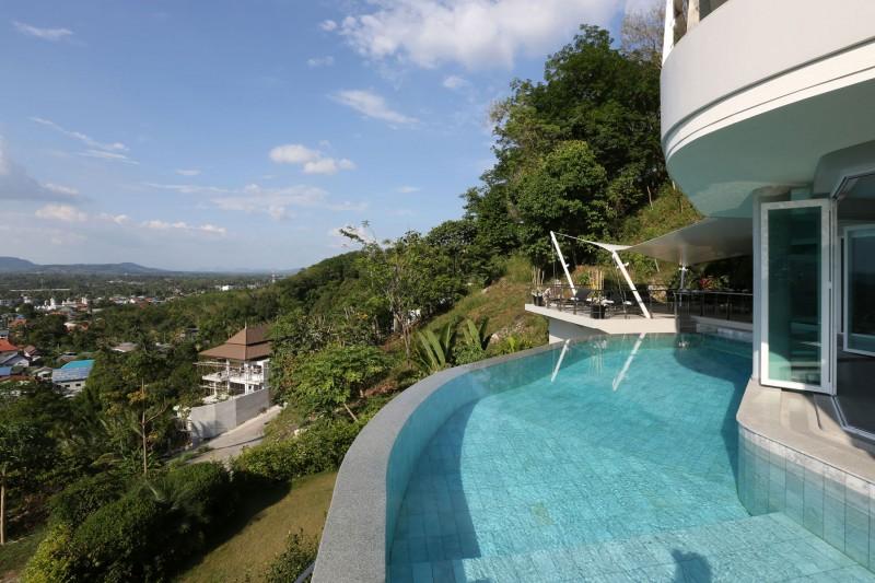 Villa Beyond in Phuket, Thailand 19