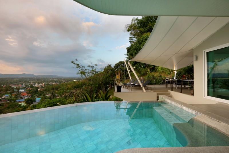 Villa Beyond in Phuket, Thailand 20
