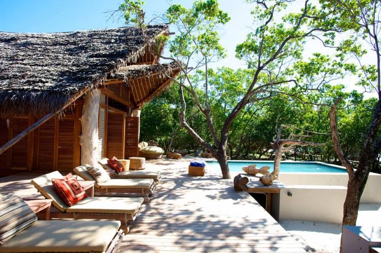 Villas Suluwilo on Vamizi Island by COA 02