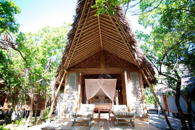 Villas Suluwilo on Vamizi Island by COA 03