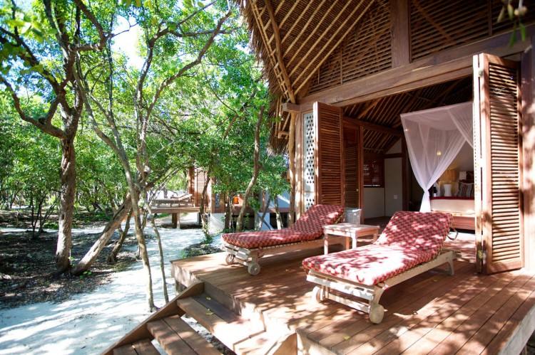 Villas Suluwilo on Vamizi Island by COA 04