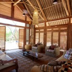 Villas Suluwilo on Vamizi Island by COA 06