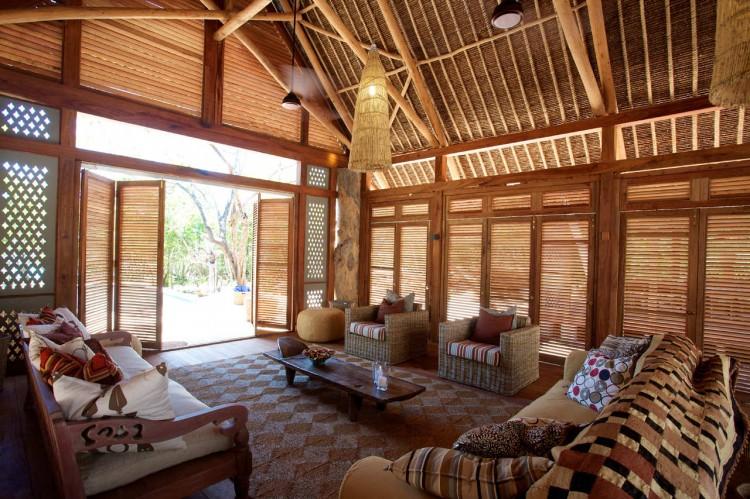 Villas Suluwilo on Vamizi Island by COA 06
