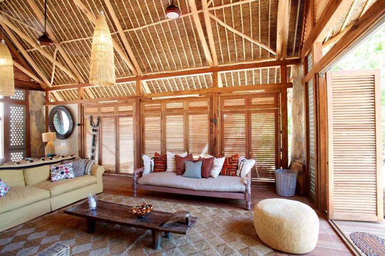 Villas Suluwilo on Vamizi Island by COA 07