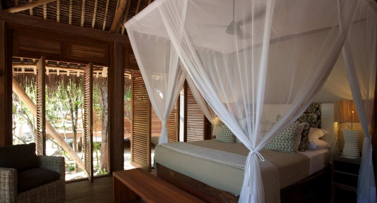 Villas Suluwilo on Vamizi Island by COA 09