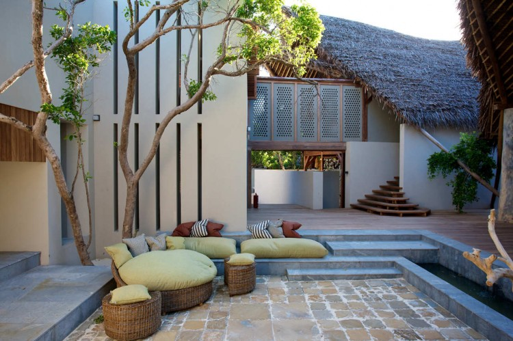 Villas Suluwilo on Vamizi Island by COA 10