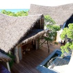 Villas Suluwilo on Vamizi Island by COA 11