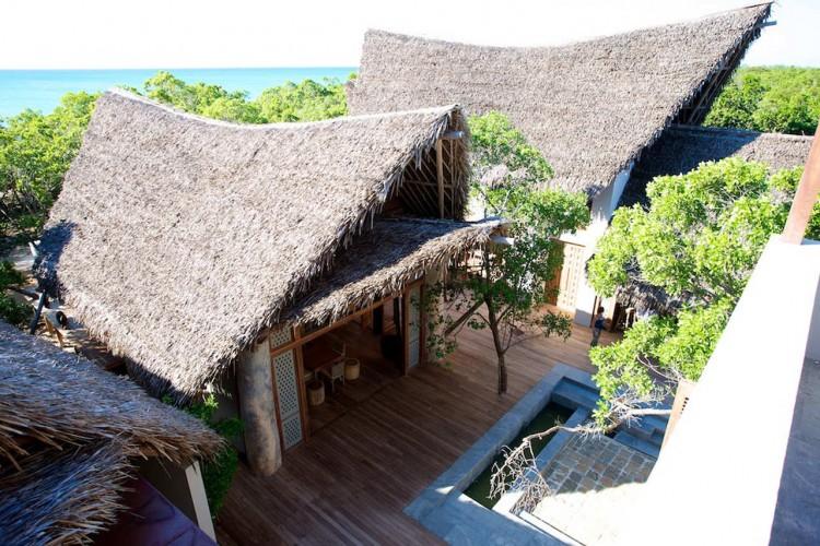 Villas Suluwilo on Vamizi Island by COA 11