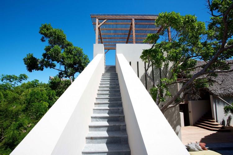 Villas Suluwilo on Vamizi Island by COA 13