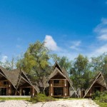 Villas Suluwilo on Vamizi Island by COA 16