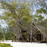 Villas Suluwilo on Vamizi Island by COA 17