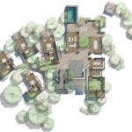 Villas Suluwilo on Vamizi Island by COA 20