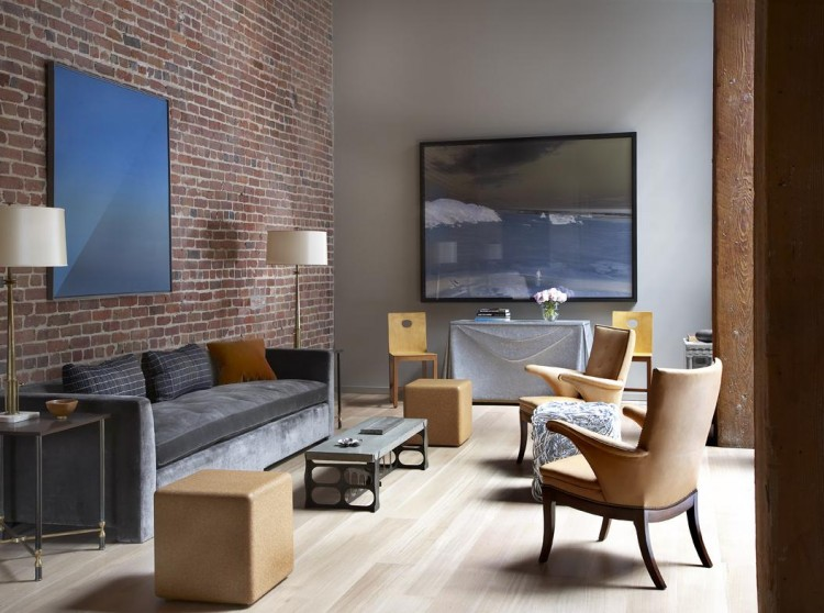 Warehouse Conversion in San Francisco 09