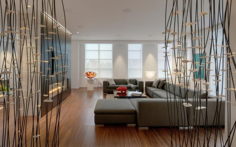 Yorkville Penthouse by Cecconi Simone 02