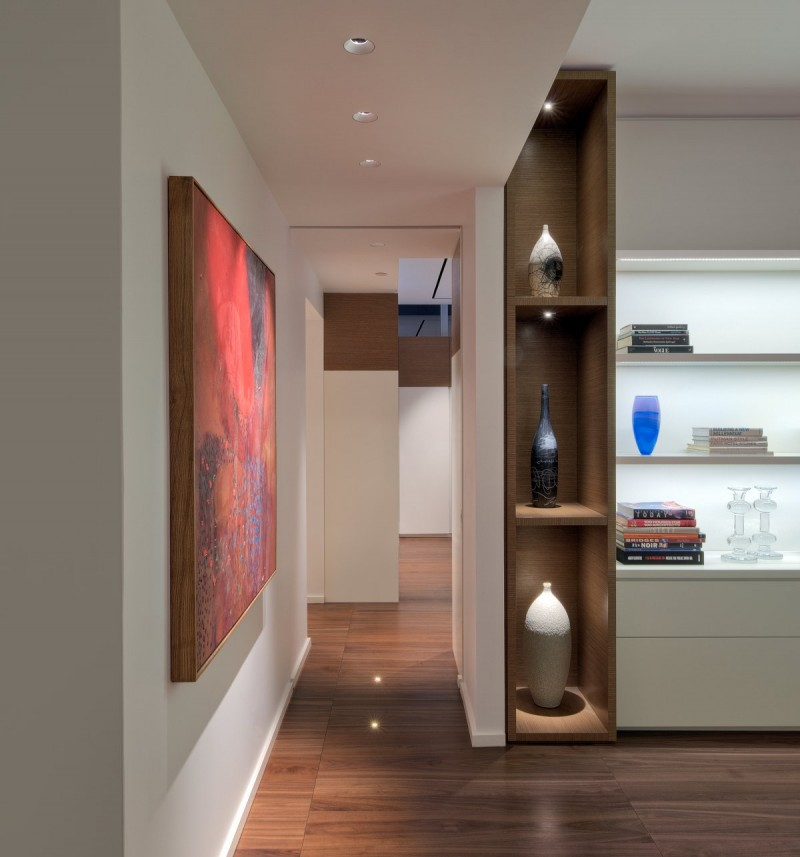 Yorkville Penthouse by Cecconi Simone 09