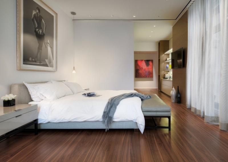 Yorkville Penthouse by Cecconi Simone 10