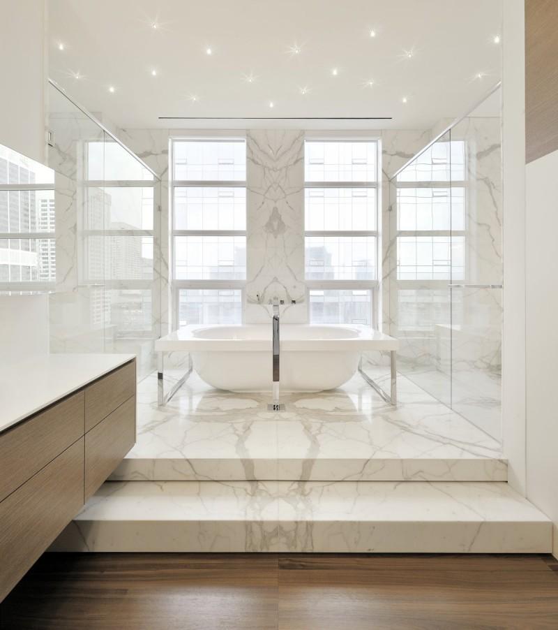 Yorkville Penthouse by Cecconi Simone 12