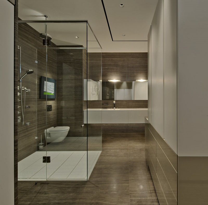 Yorkville Penthouse by Cecconi Simone 15