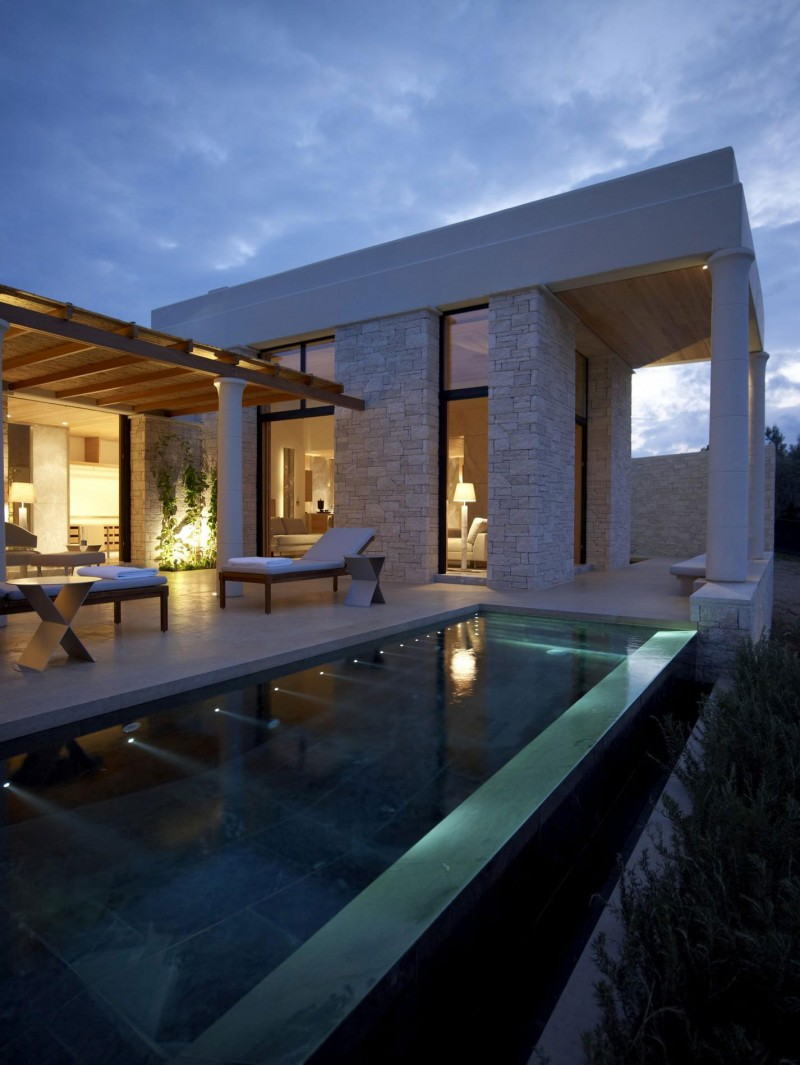 Aman Villas at Amanzoe by Dolphin Capital Investors 04