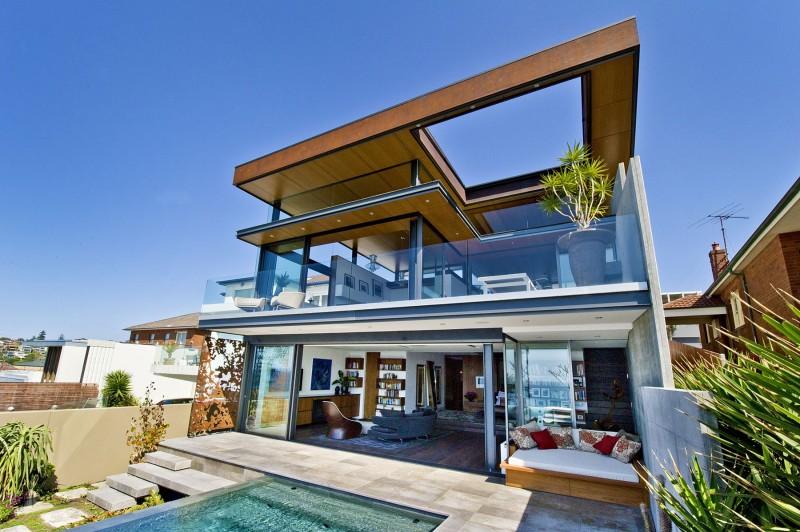Bronte House by Rolf Ockert Design 01