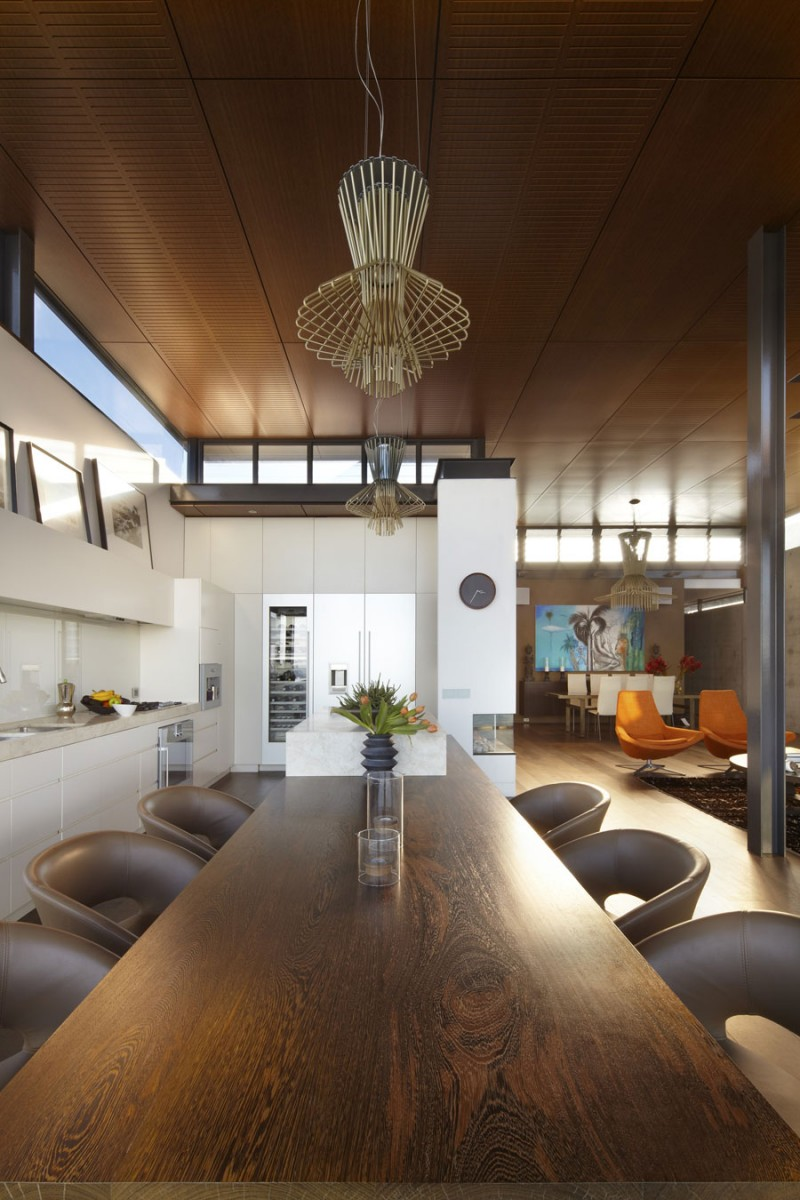 Bronte House by Rolf Ockert Design 08