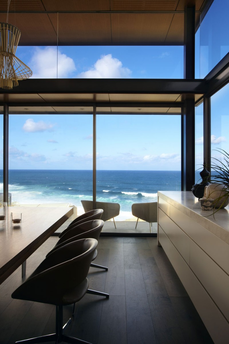 Bronte House by Rolf Ockert Design 09