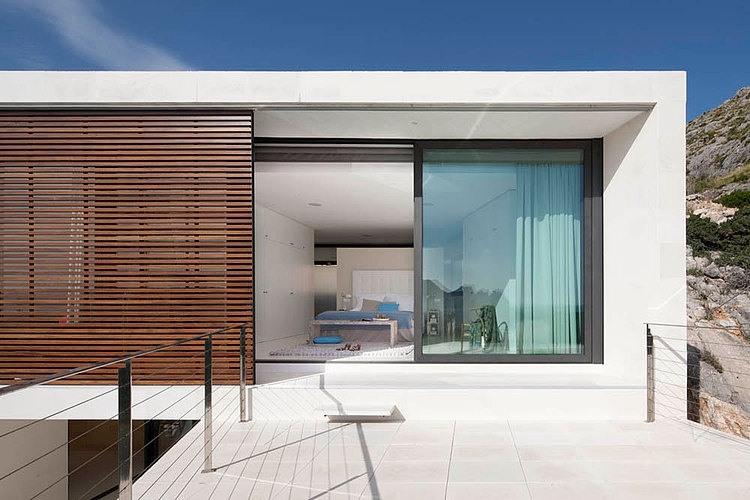 Casa 115 by Miquel Angel Lacomba 14