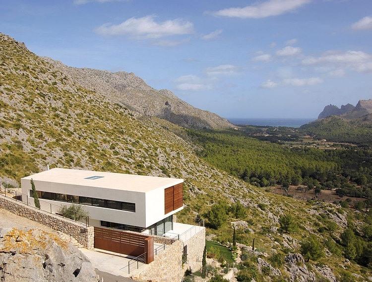Casa 115 by Miquel Angel Lacomba 17