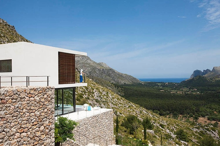 Casa 115 by Miquel Angel Lacomba 18