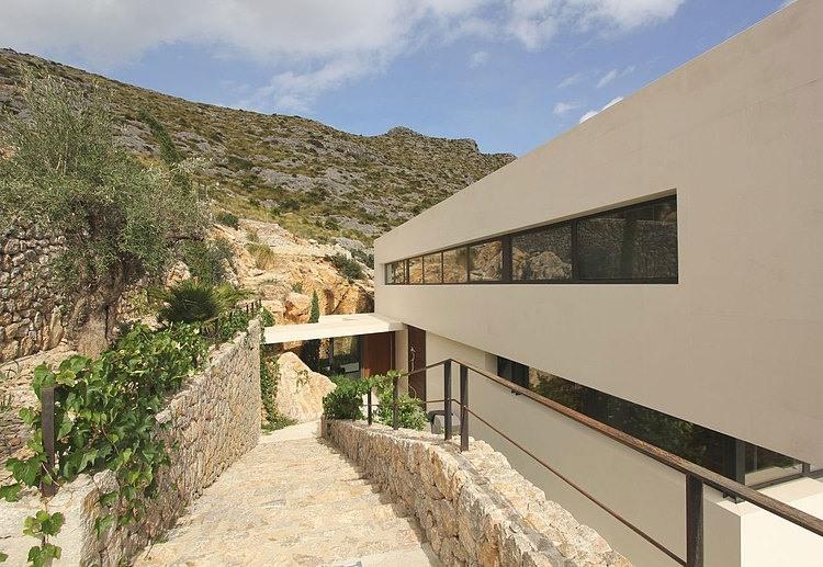 Casa 115 by Miquel Angel Lacomba 19