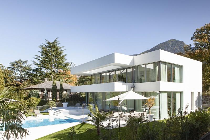 House M by monovolume architecture + design 02