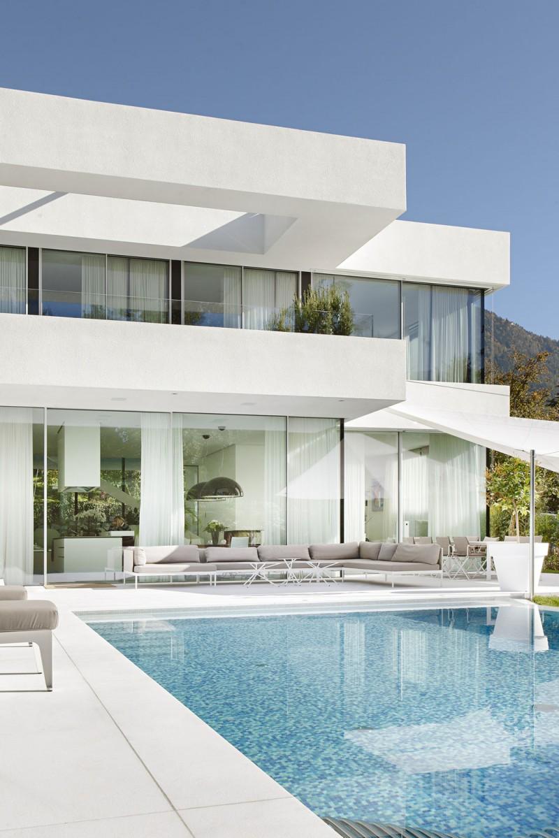 House M by monovolume architecture + design 03