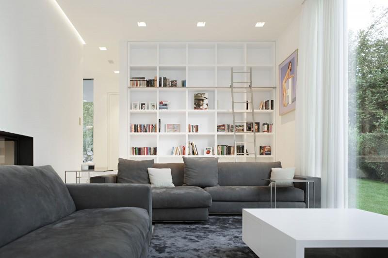 House M by monovolume architecture + design 05