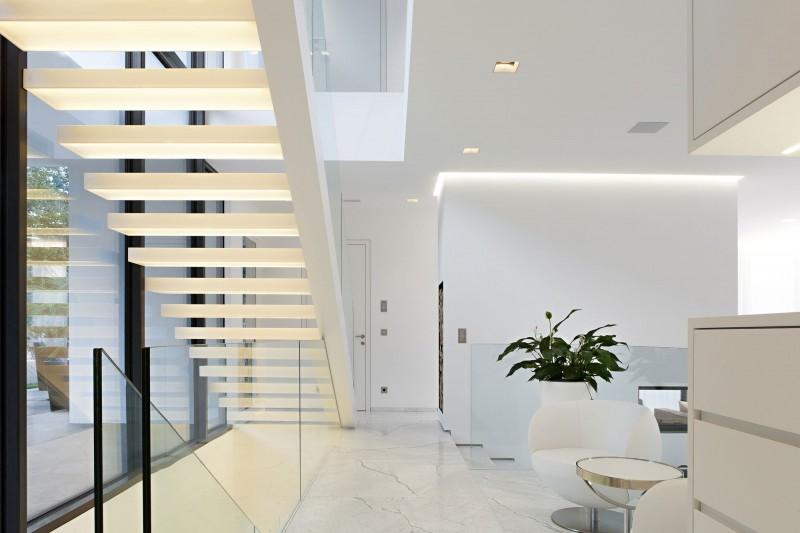 House M by monovolume architecture + design 10