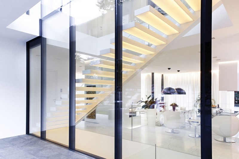 House M by monovolume architecture + design 11