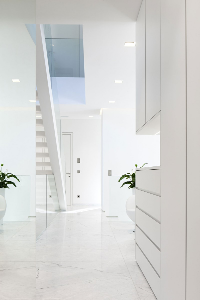 House M by monovolume architecture + design 12